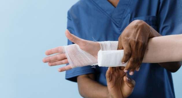 Odszkodowanie za błąd medyczny